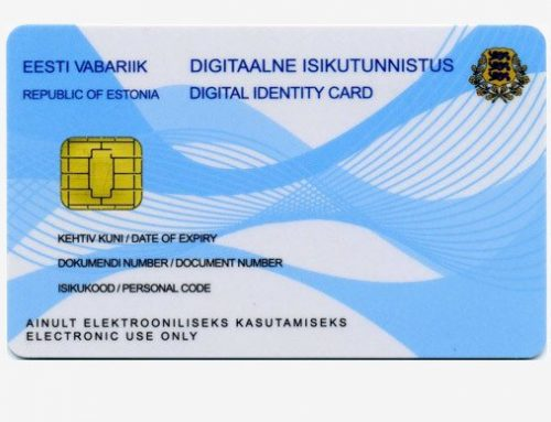 The Estonia E-Residency Program Is Useless. Here Is Why.