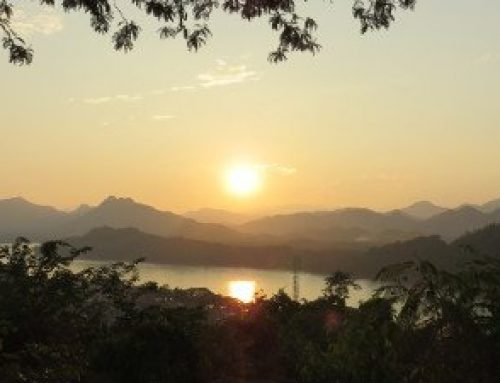 Laos Visa Run – Three Lessons Learned